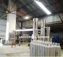 Oxygen Nitrogen Gas Cylinder Filling Plant