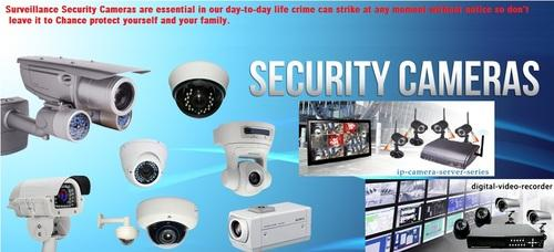 Cctv security systems cctv camera systems wholesaler trader from cctv camera systems solutioingenieria Choice Image