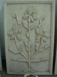 CNC Marble Carvings