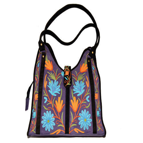 Hand Embroidered Shoulder Bags at Best Price in India 098c66ab6110f