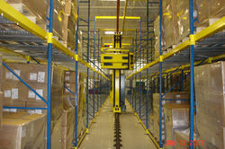Automated Storage Retrieval Systems