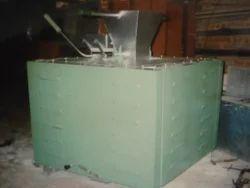 Silicone Carbide Hi Temperature Furnaces