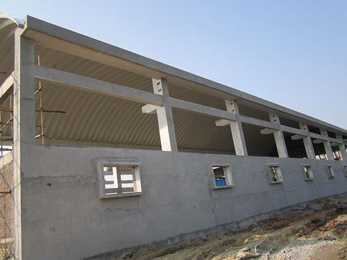 Sant Krupa Steel India Pvt Ltd.