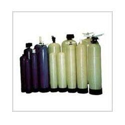 RO Softener Plant