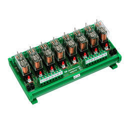 Electro Mechanical Relay Modules