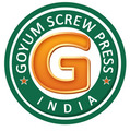 Goyum Screw Press (Oil Refinery Division)