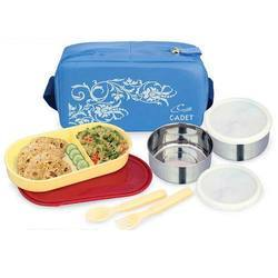MEGA-MEAL LUNCH BOX