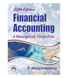 financial accounting books a managerial perspective