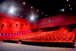 Theater Interiors