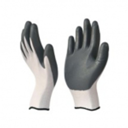 P.U Coated Glove