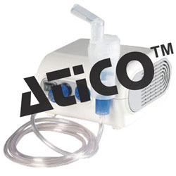 how to use nebulizer machine