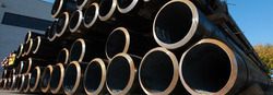 ASTM A335 Grade P5 Alloy Pipe