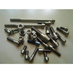 Titanium Fasteners