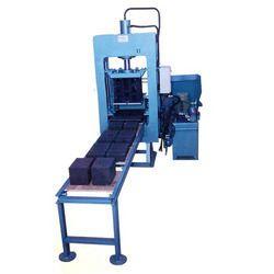 Fly Ash Bricks Making Machine