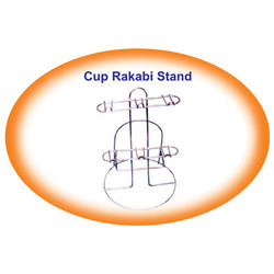 Cup Saucer Stand