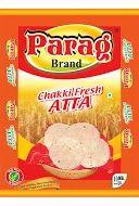 Wheat Atta Packing Bags