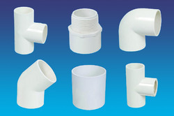 PVC Pipes and Fitting Testing Service