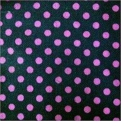 Printed Canvas Fabrics For Scrapbooking, Art And Crafts