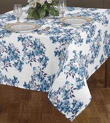 Designed Table Cloth
