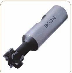 HSS T-Slot Milling Cutters