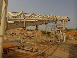 Conveyor Frame Assembly