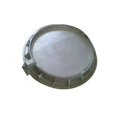 manhole cover casting pattern
