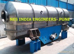 Vibrating Fluid Bed Dryer STD and GMP Model