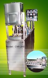 Automatic Cup Packaging Machine