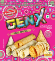 Genx Urad Special Papad