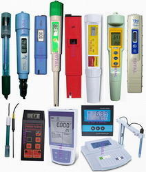 PH Meter Pocket Model