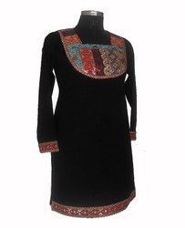 Multy Color Tunic