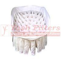 Fluid Bed Dryer Bag Filter