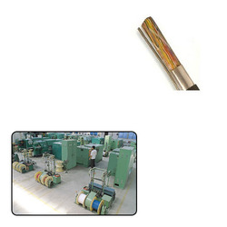 Aerial Copper Cable For Telecommunication Industry