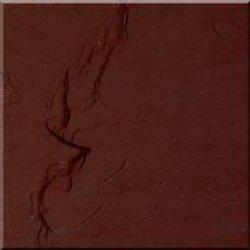 Dark Red Sandstone