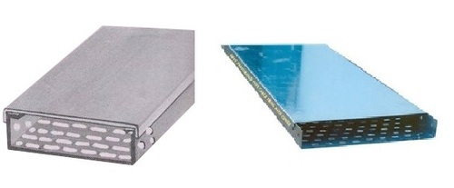 Cable Tray With Cable Cable Tray Cover Cable Tray