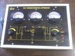 FET+Characteristics%2C+Apparatus