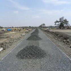 Road Construction, Road Construction Service in Tiruchirappalli