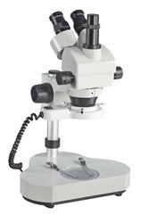 LED Stereo Zoom Mciroscope, Binocular