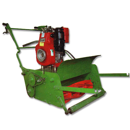 Diesel Grass Cutting Machine