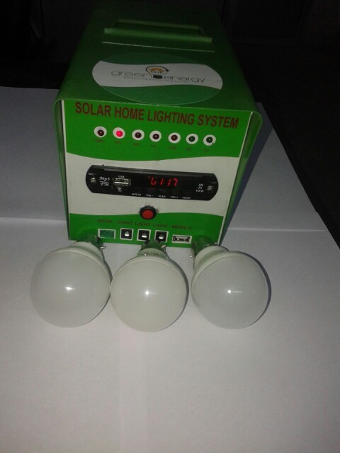 LED Home Light