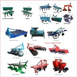 in manufacturing the best quality Agricultural Equipments, Machinery ...