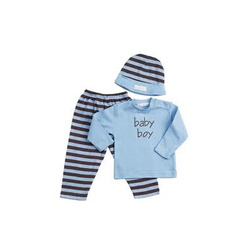Baby Boy Winter Wear