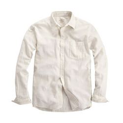 d1266710b8a Casual Linen Shirt at Best Price in India