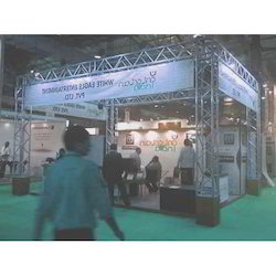 Modular Trade Show Displays Exhibition Truss