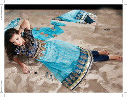 wholesale anarkali suit