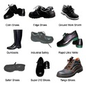 Safety Shoes ISI