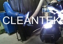 Mobile Welding Smoke Extraction