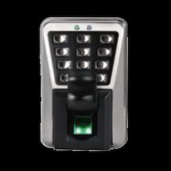 Weatherproof Biometric Access