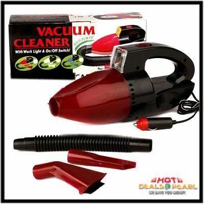 Car Accessories - Car Vacuum Cleaner Wholesaler from New Delhi