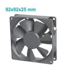 Flow Fans 90x90x25